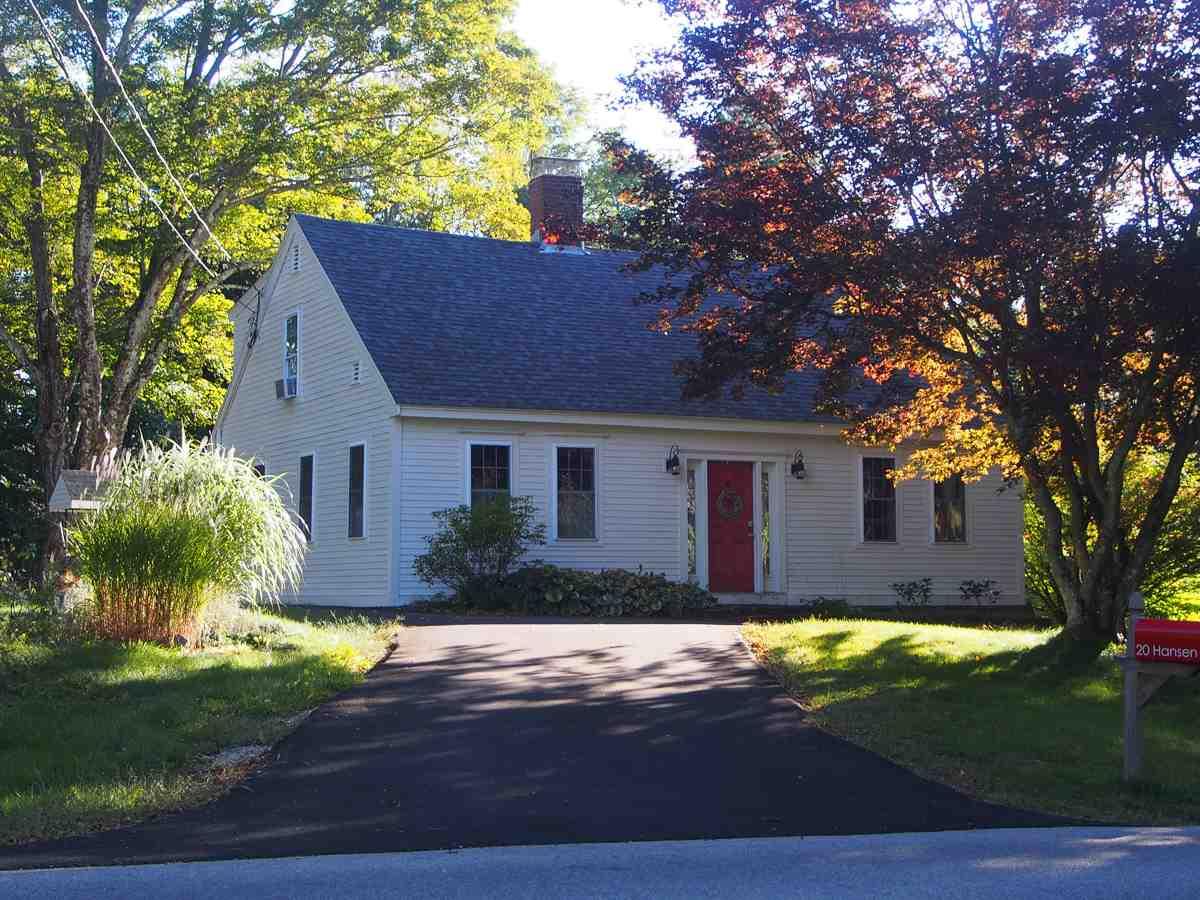 Deerfield NHHome for sale $List Price is $279,900