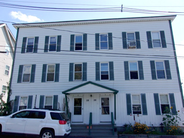 Allenstown NHMulti Family for sale $List Price is $319,900