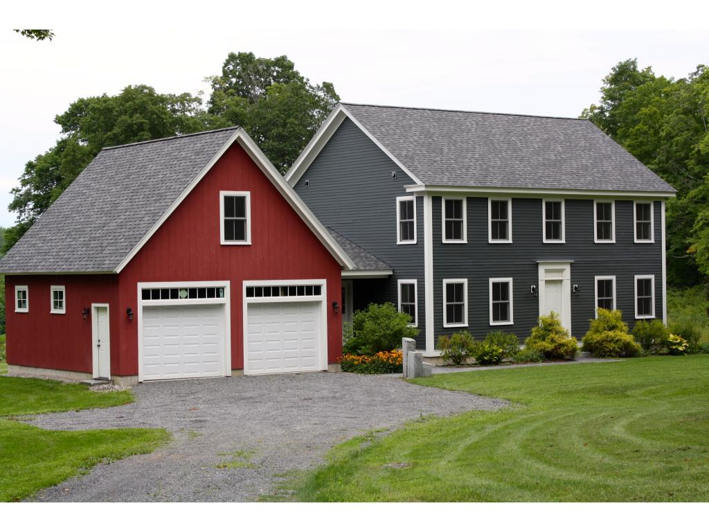PAWLET VTHome for sale $$450,000 | $181 per sq.ft.