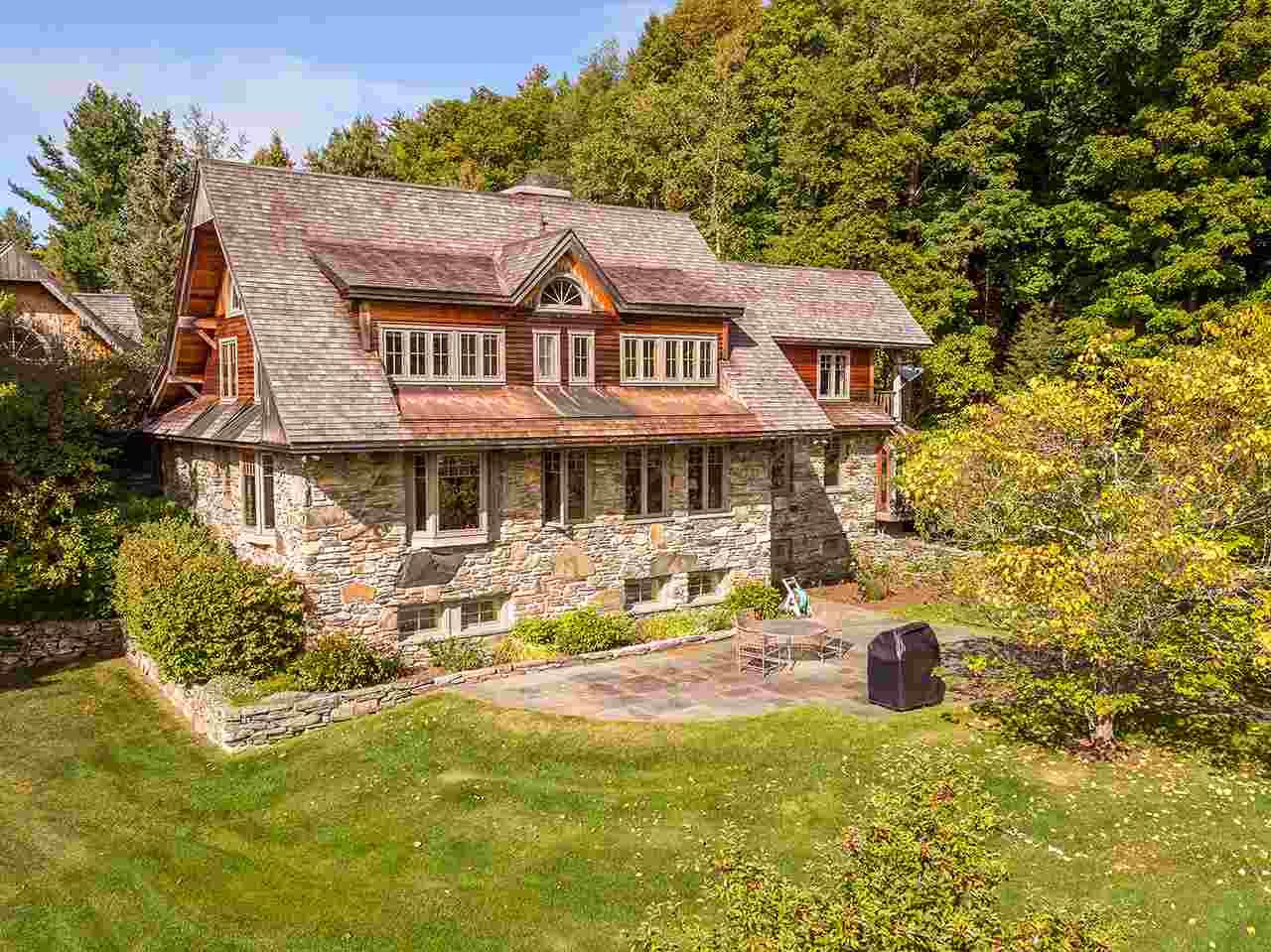 BARNARD VTHome for sale $$1,375,000 | $360 per sq.ft.