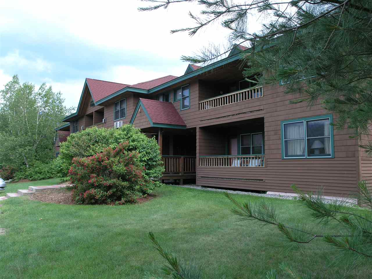 WOODSTOCK NH Condo for sale $$17,900 | $0 per sq.ft.
