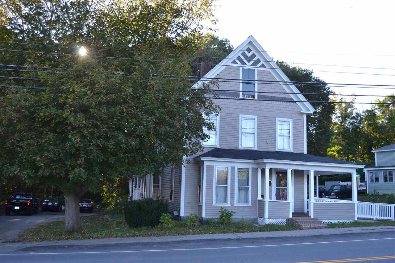 BOSCAWEN NHHome for sale $$220,000   $80 per sq.ft.