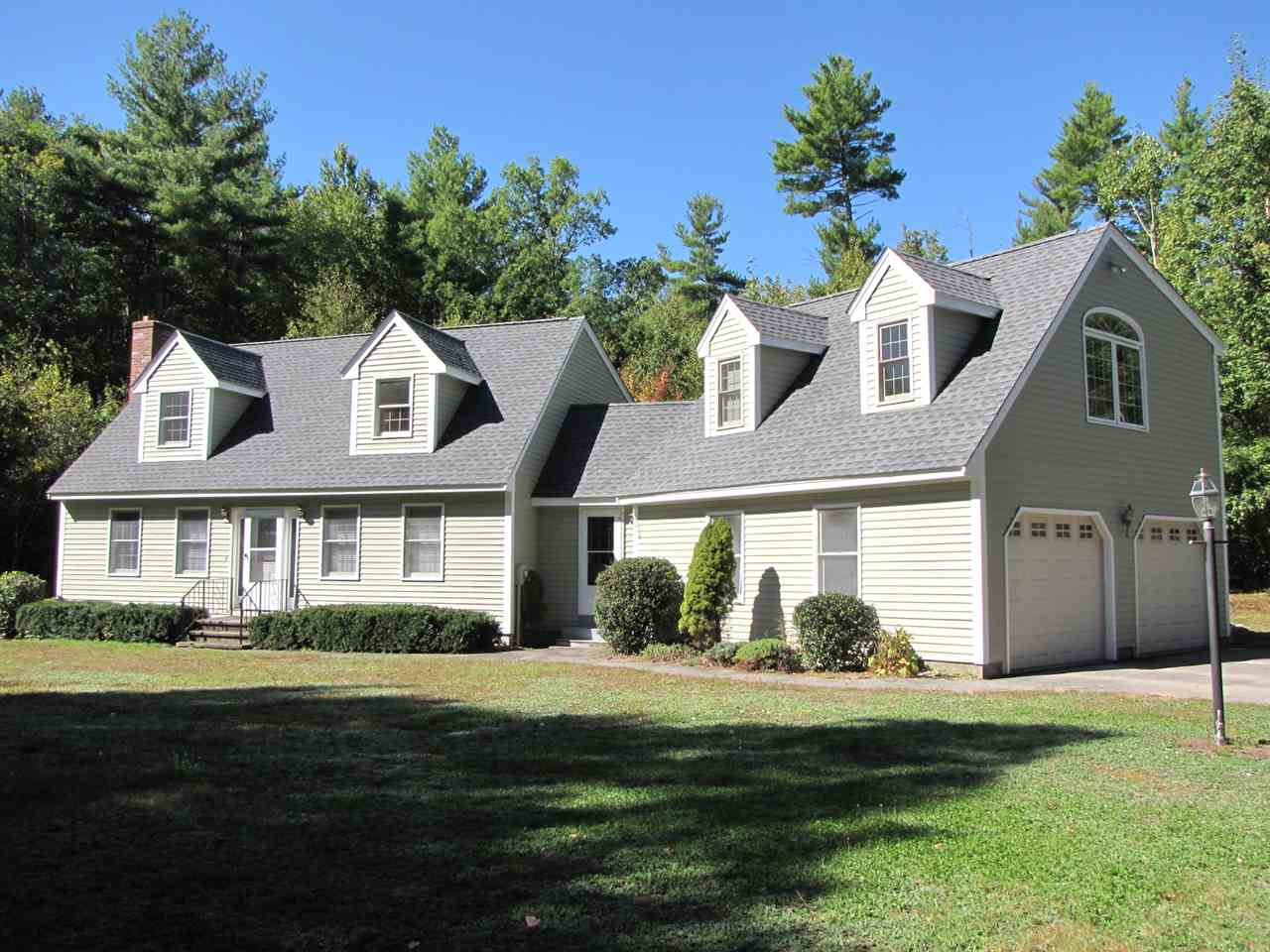 Auburn NHHome for sale $List Price is $369,900