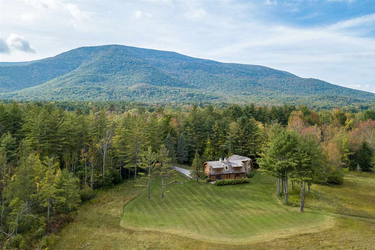 MANCHESTER VT Home for sale $$1,250,000 | $436 per sq.ft.