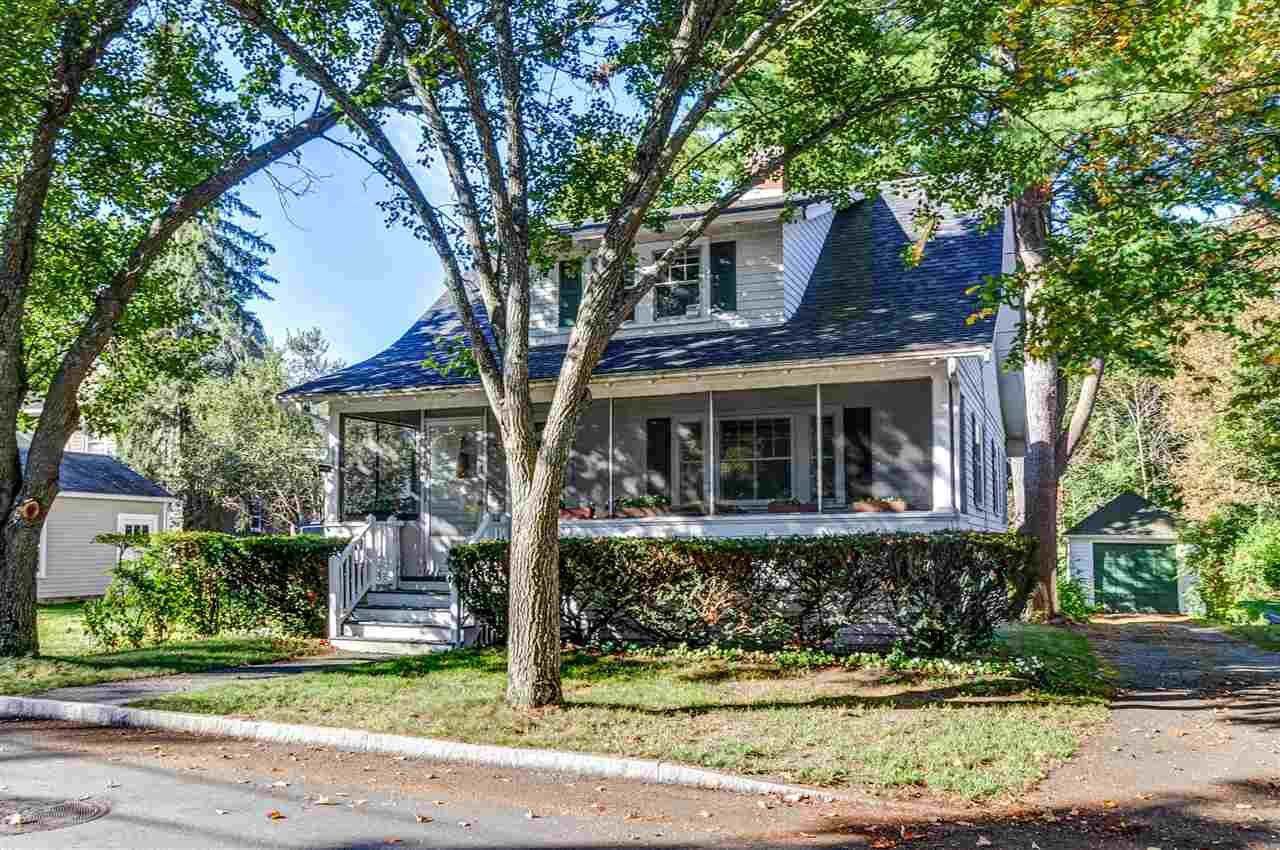 226  Park Portsmouth, NH 03801