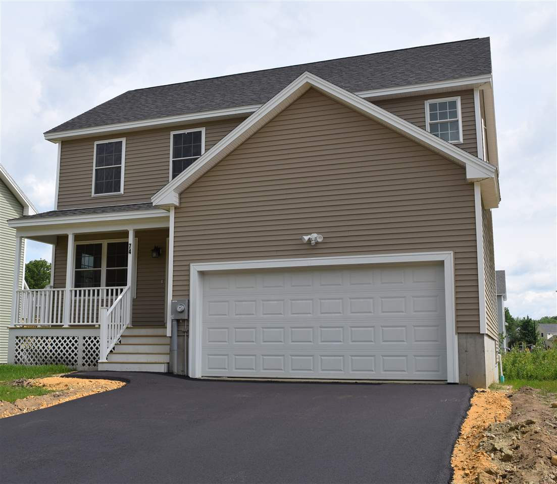 64  Millers Farm Dr (lot 102) Rochester, NH 03868