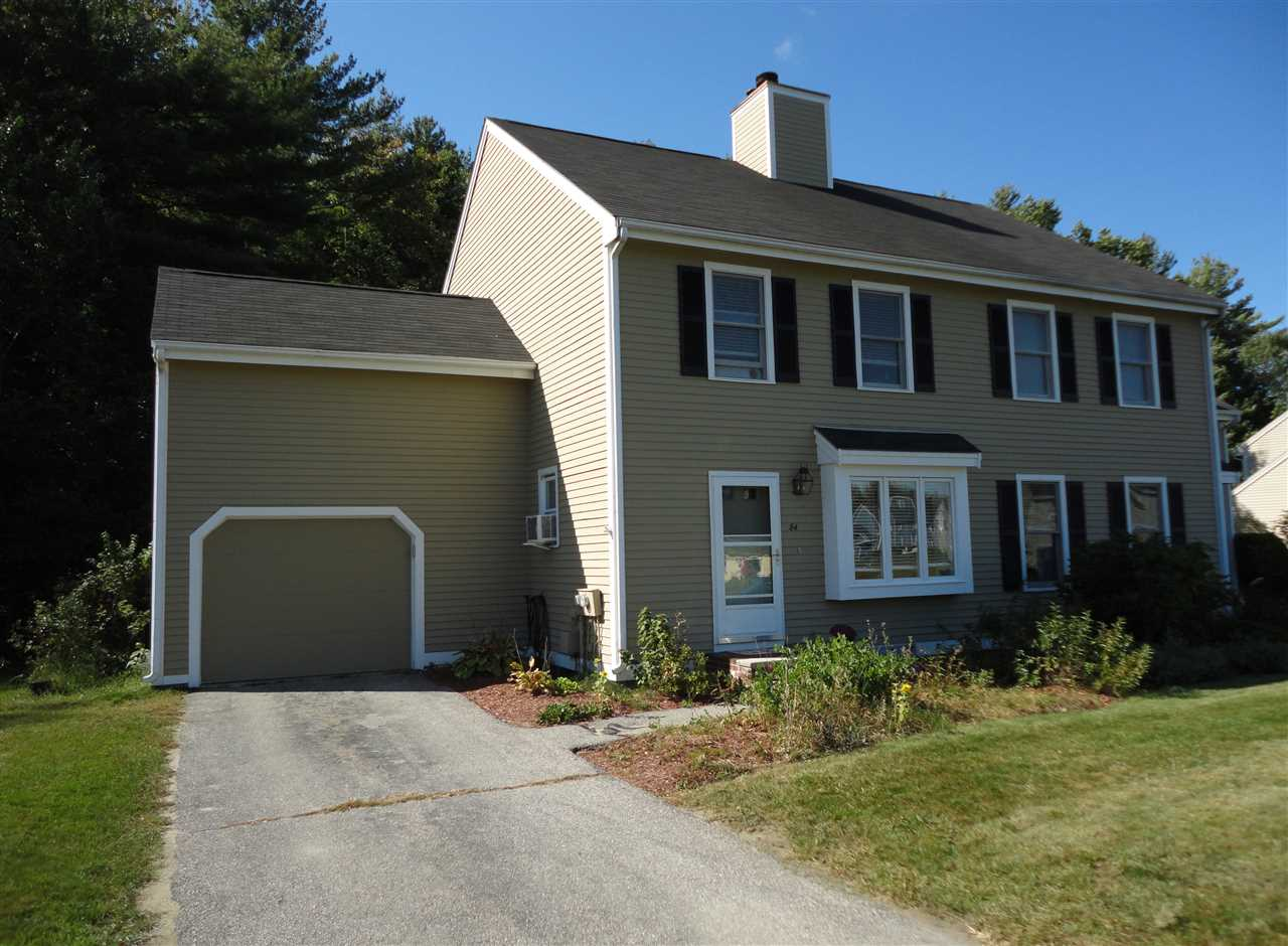 Milford NHCondo for sale $List Price is $176,700