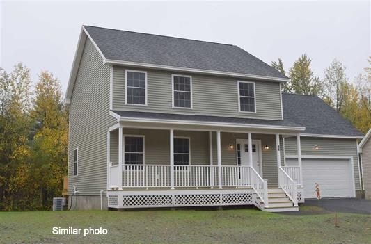 70  Millers Farm Dr (lot 101) Rochester, NH 03868