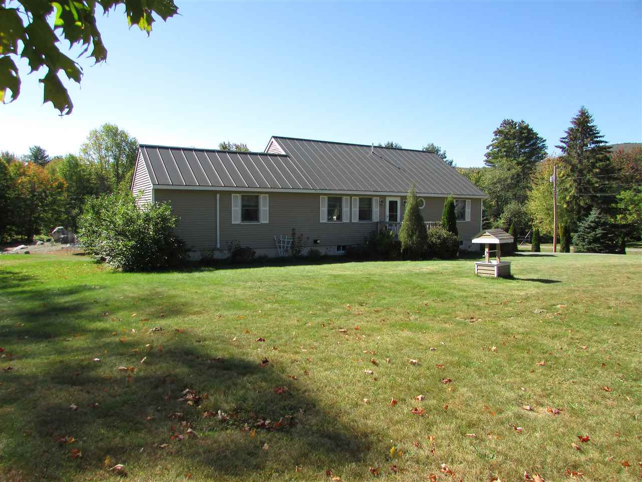 3 Cindy's Way Street, Enfield, NH 03748