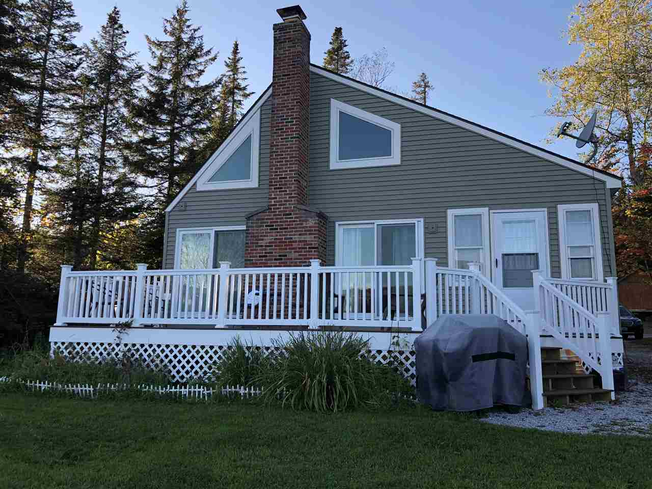 WOODFORD VTLake House for sale $$225,000 | $261 per sq.ft.