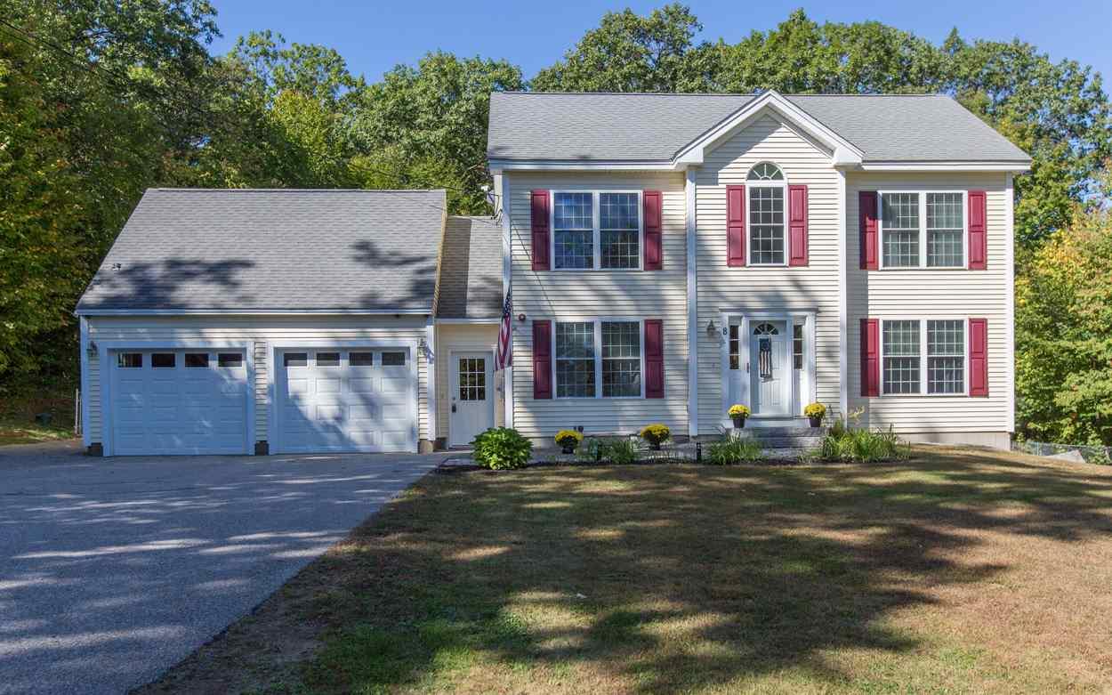 BOSCAWEN NHHome for sale $$329,900 | $154 per sq.ft.