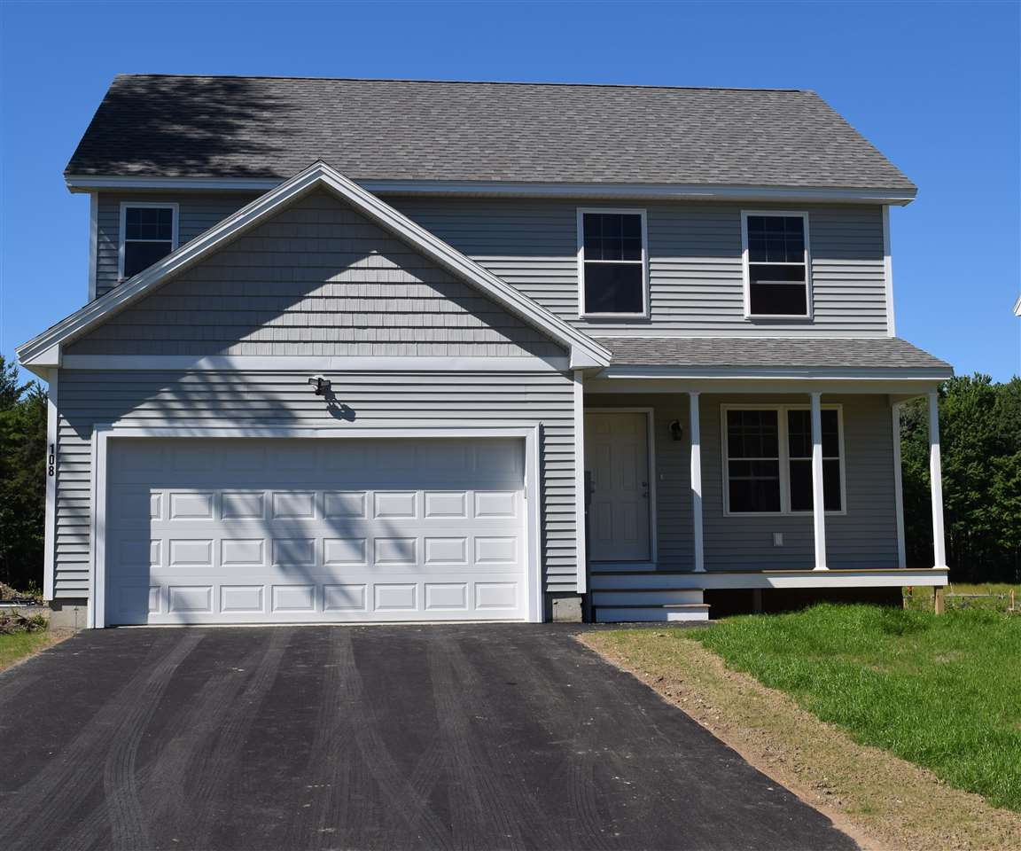 104  Millers Farm Dr (lot 92) Rochester, NH 03868