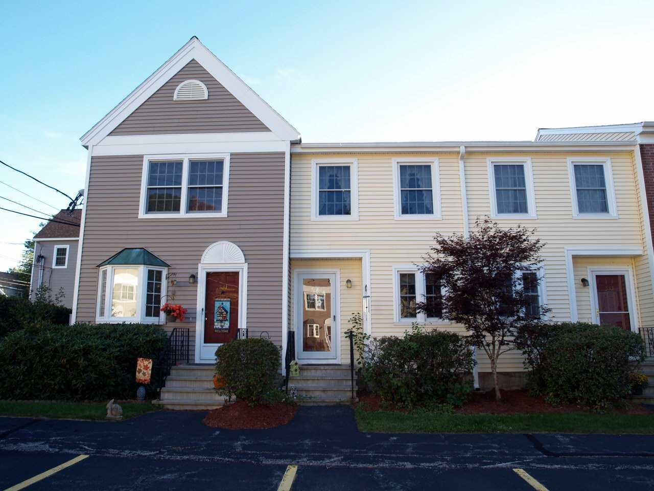 Manchester NH Condo for sale $List Price is $154,900