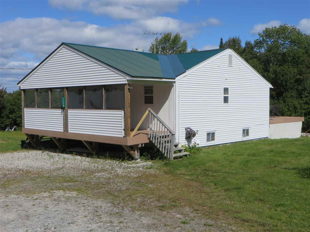 PEACHAM VT Home for sale $$295,000 | $351 per sq.ft.