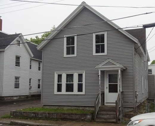 Nashua NH Multi Family for sale $List Price is $179,900