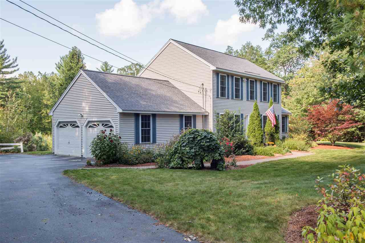 Brookline NHHome for sale $List Price is $320,000