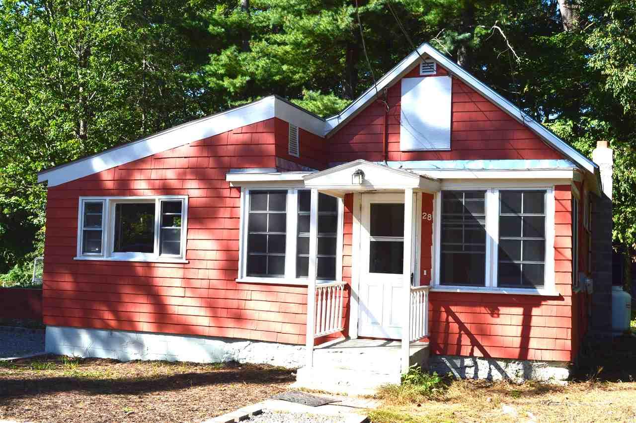 Salem NHHome for sale $List Price is $189,000