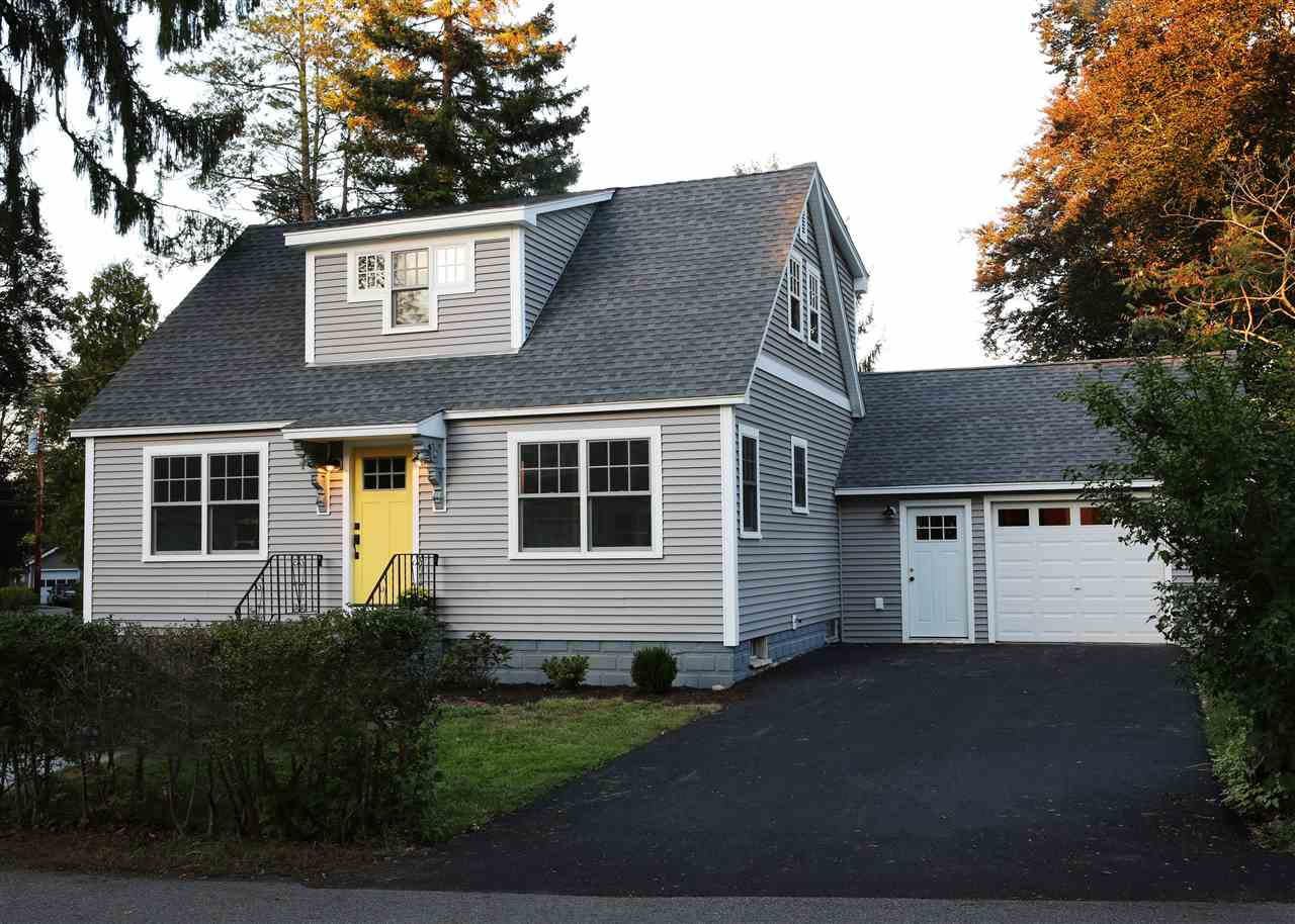 2  Fairview Portsmouth, NH 03801