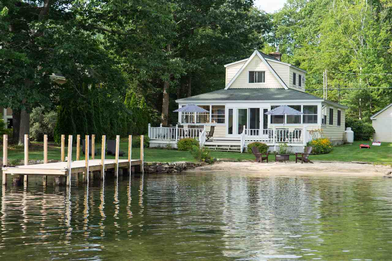 LACONIA NH  Home for sale $989,900