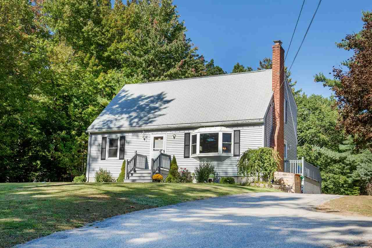 Fremont NHHome for sale $List Price is $299,900