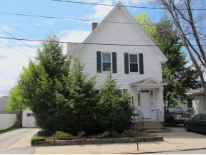 MANCHESTER NHDuplex for rent $Duplex For Lease: $1,100 with Lease Term