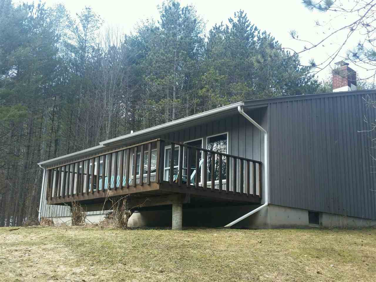 TINMOUTH VTHome for sale $$275,000   $157 per sq.ft.