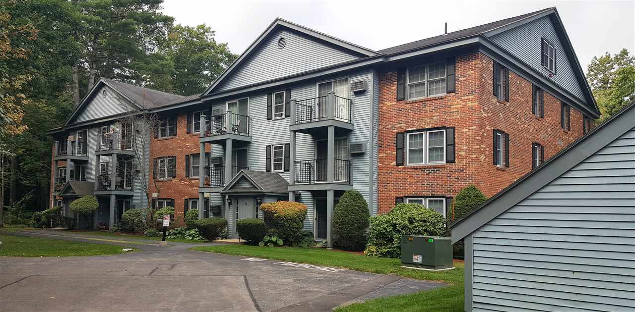 Manchester NH Condo for sale $List Price is $120,000