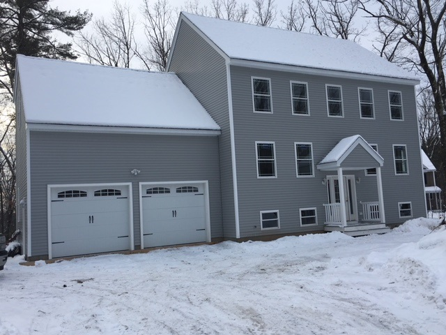 25  Lawrence Derry, NH 03038