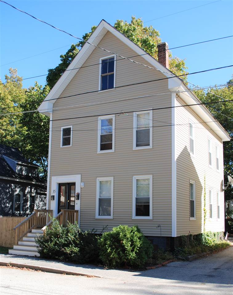 Concord NH Multi Family for sale $List Price is $242,500