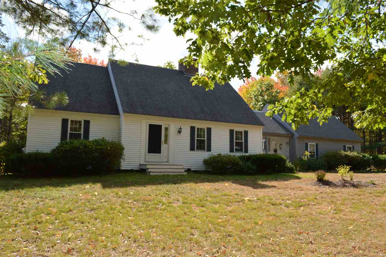 BROOKFIELD NH  Home for sale $325,000