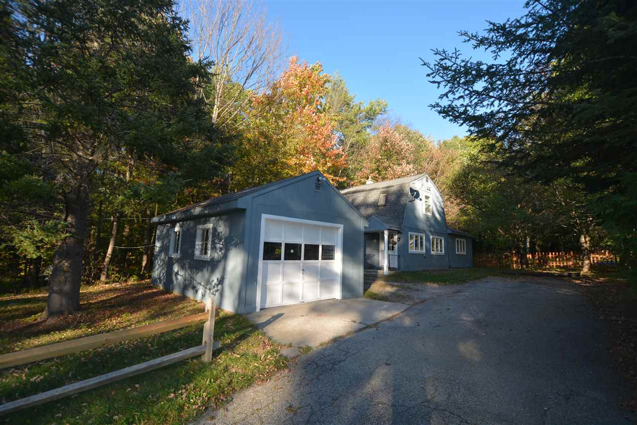 Sunapee NH 03782 Home for sale $List Price is $169,000