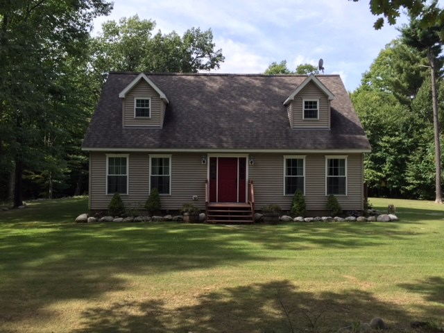SALISBURY VT Home for sale $$278,900 | $134 per sq.ft.