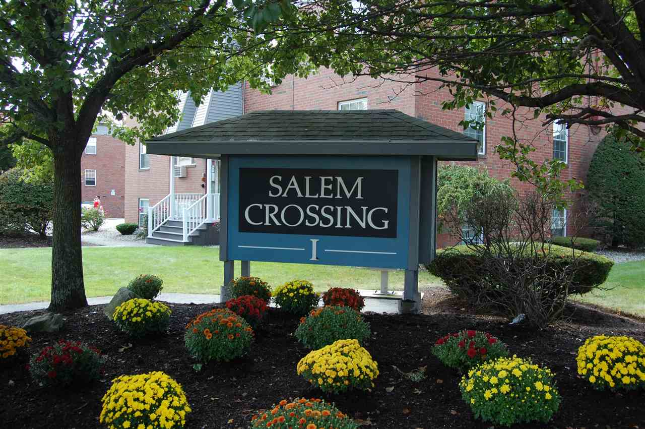 Salem NH Condo for sale $List Price is $89,000