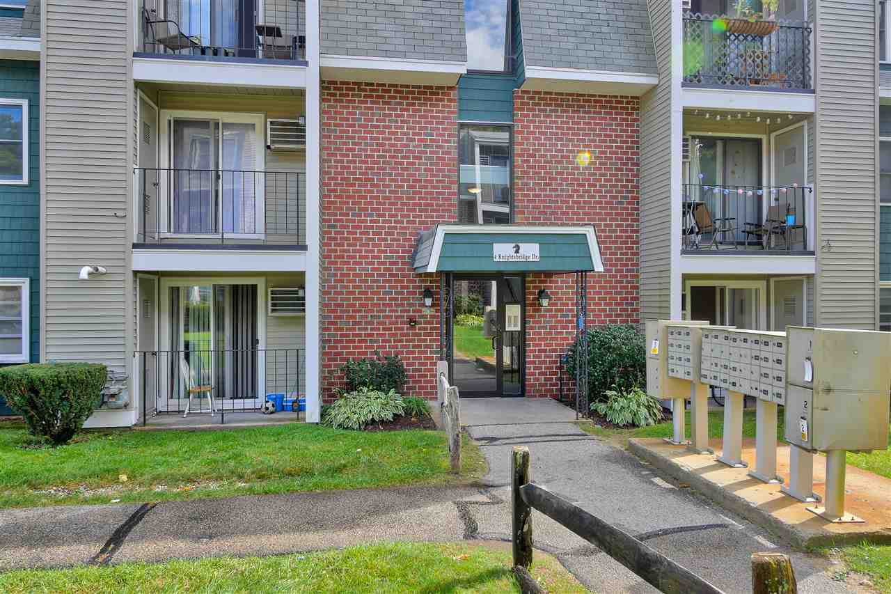 Nashua NHCondo for sale $List Price is $113,500
