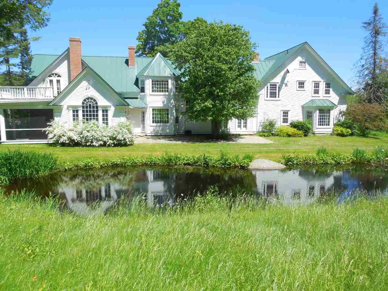 LANDGROVE VTLake House for sale $$699,000 | $136 per sq.ft.