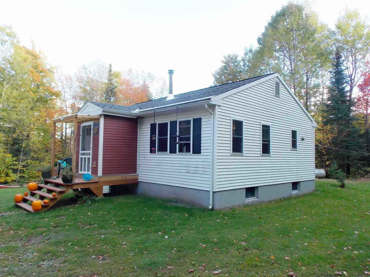 SHEFFIELD VT Home for sale $$112,000 | $127 per sq.ft.