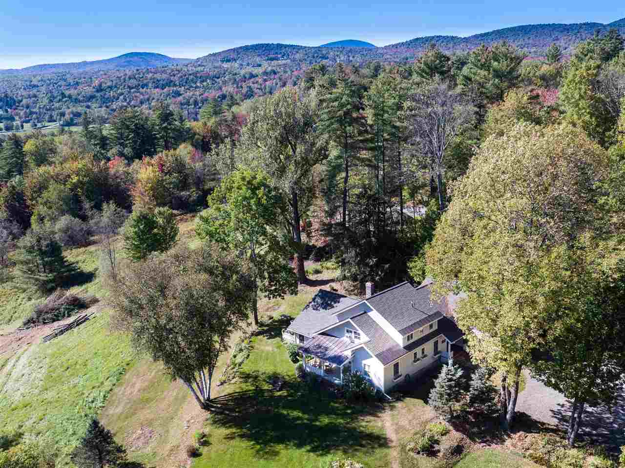 289  Cottage Club Stowe, VT 05672