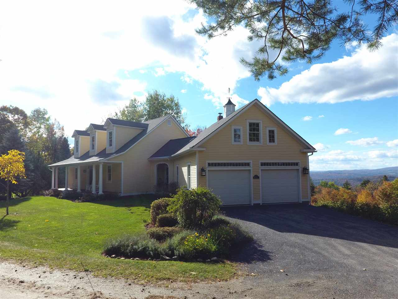 552  Alpine Lane Burke, VT 05832