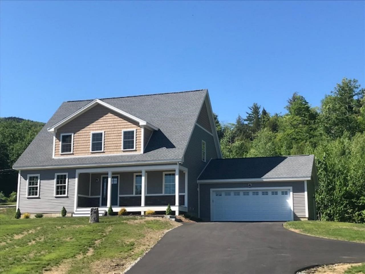 28  Cilley Brook Hebron, NH 03241