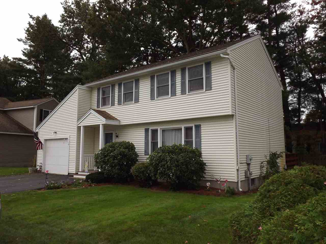 Nashua NH Condo for sale $List Price is $230,000