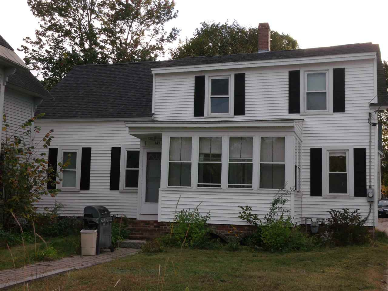 143  N State Concord, NH 03301