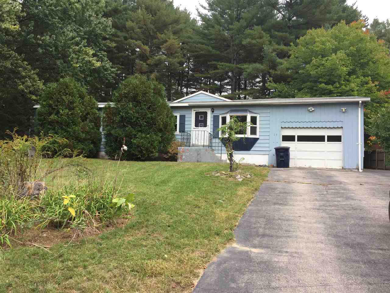 Nashua NHHome for sale $List Price is $148,700