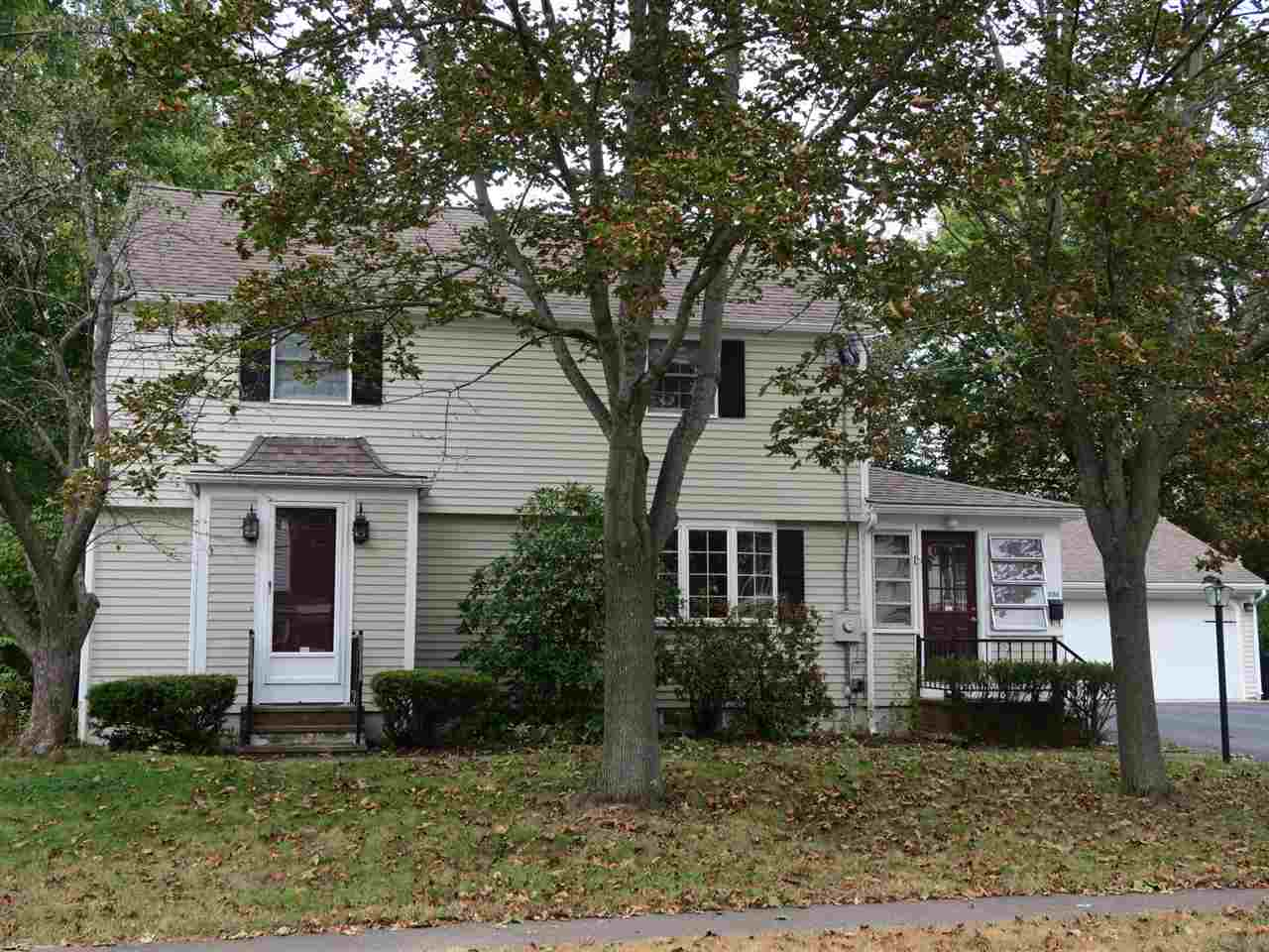 23 1/2  Hill Dover, NH 03820