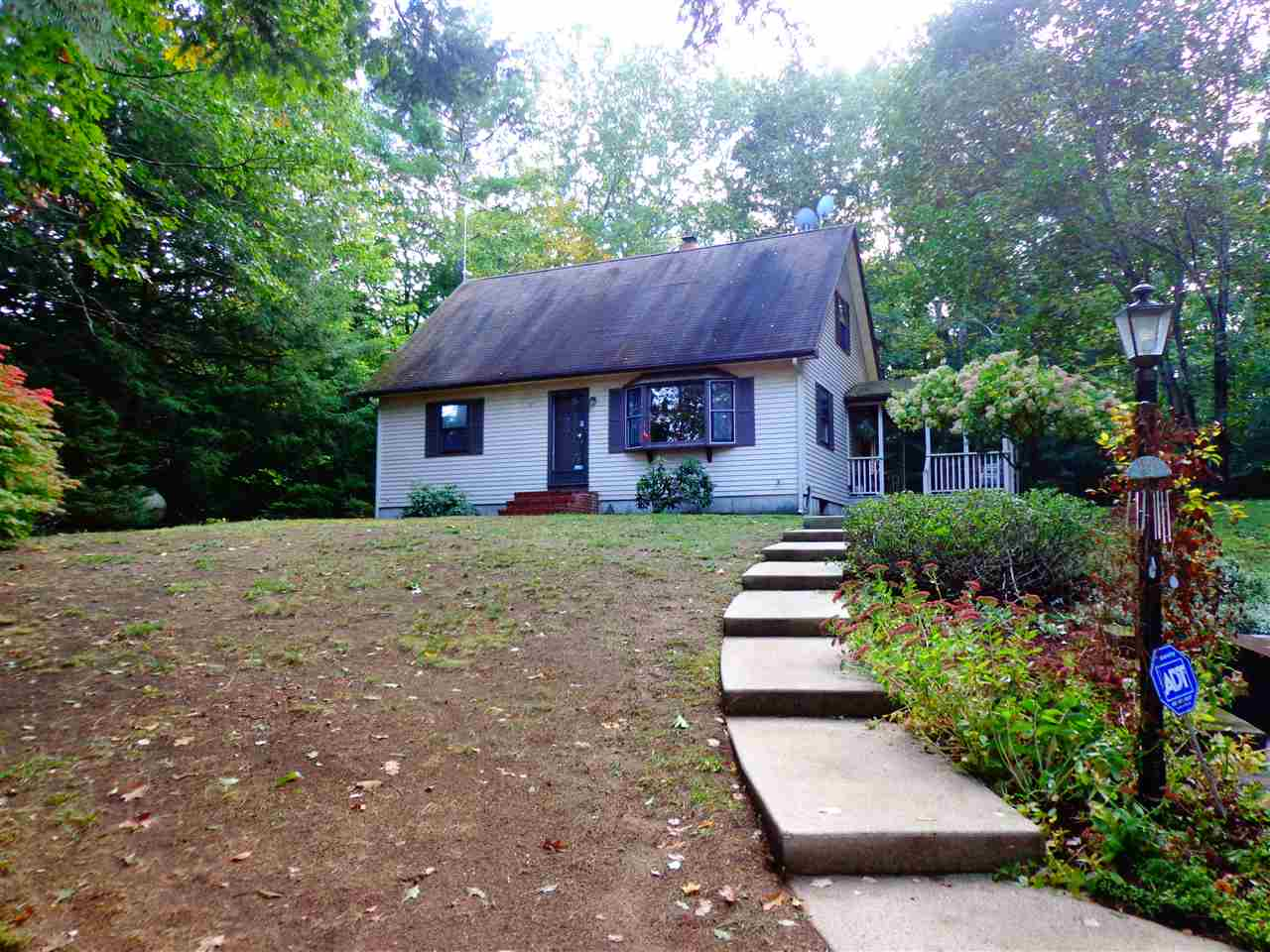 Fremont NHHome for sale $List Price is $274,900