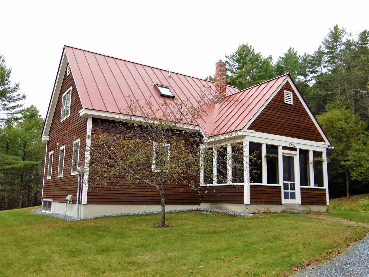 PLAINFIELD NH Home for sale $$299,000 | $188 per sq.ft.
