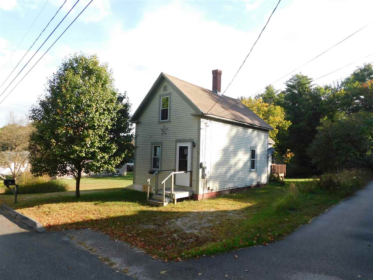 Village of Sanbornville in Town of Wakefield NHHome for sale $$15,000