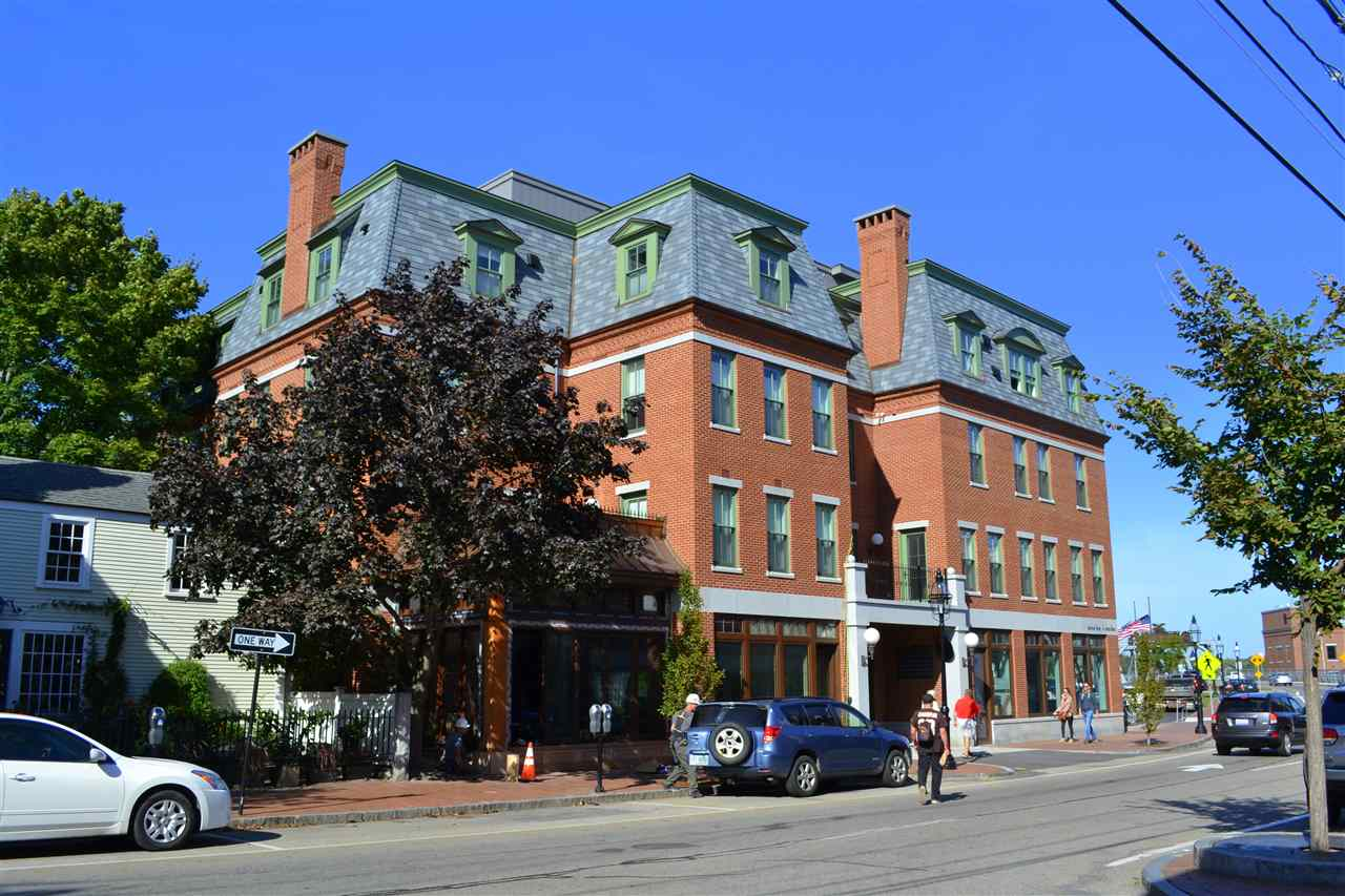 77  State Street Unit 204 Portsmouth, NH 03801