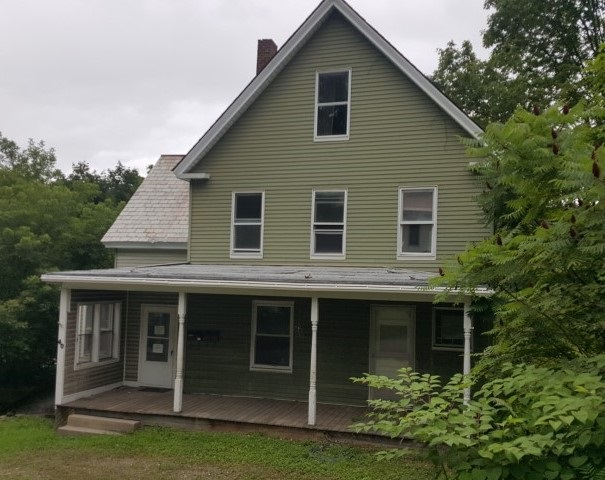 SPRINGFIELD VT Multi Family for sale $$59,000 | $33 per sq.ft.