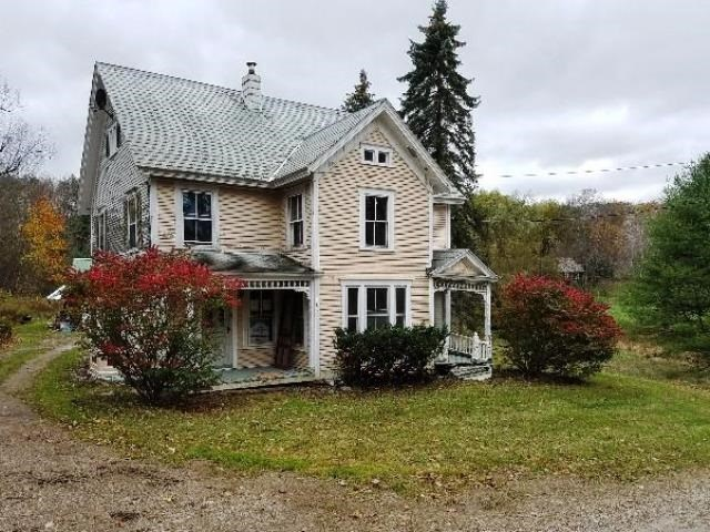 ORWELL VT Home for sale $$121,900 | $55 per sq.ft.
