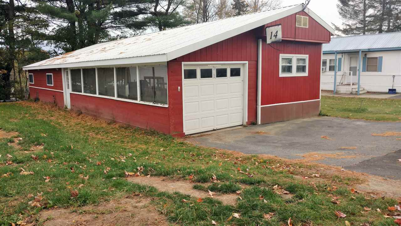 CLAREMONT NH Mobile-Manufacured Home for sale $$19,900 | $16 per sq.ft.